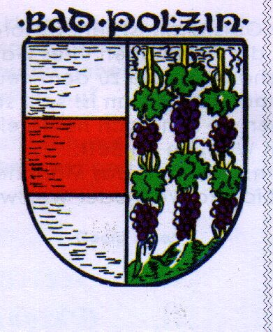 Wappen Bad Polzin